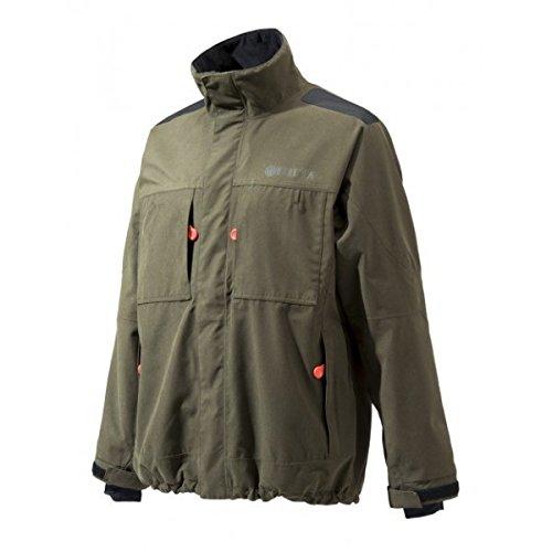 Jagdjacke BERETTA - Beretta Brown Bear Jacket - XL - Beretta Jacke