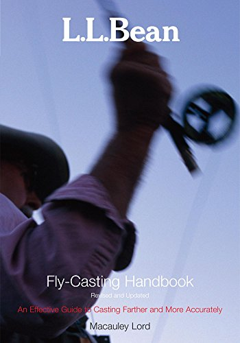 ll-bean-fly-casting-handbook-revised-and-updated-l-l-bean