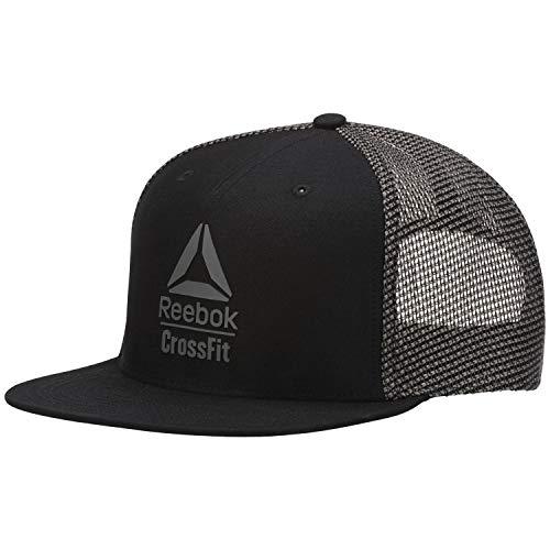 Reebok CrossFit Herren Kappe LIFESTYLE CAP -