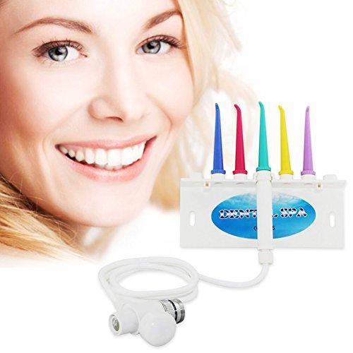LeRan Oral Professionelle Pflege WaterJet Familie Zähne Munddusche