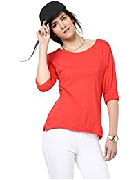 Yepme Women's Cotton Tops/Blouses - YPMTOPS0996-$P