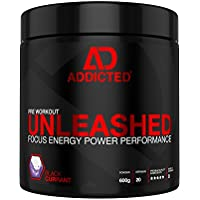 Pre Workout HARDCORE Booster mit INNOVATIVER Pump und Focus Matrix • UNLEASHED von ADDICTED® 600g • Bodybuilding... preisvergleich bei fajdalomcsillapitas.eu