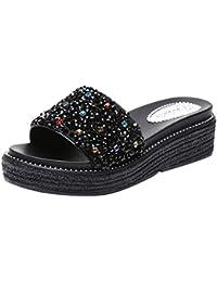 No Amazon Zapatos Disponibles esEsparto Mocasines Incluir 3LS4RcAjq5