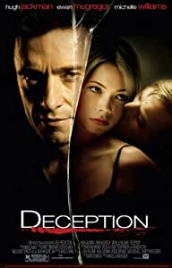 Deception [DVD]