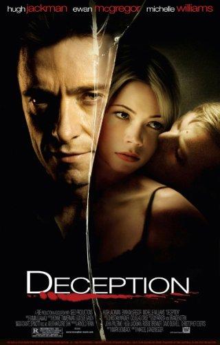 Bild von Deception [DVD]