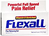 Flexall - Pomata per dolori muscolari, 112 g