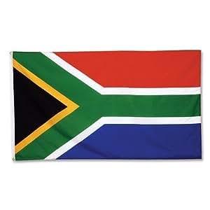 Drapeau afrique du sud pavillon etendart flag south africa 150x90cm pays