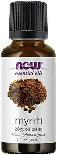 Now Foods Myrrh Oil