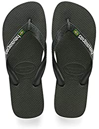 4af295007595d2 Men s Flip Flops and Thong Sandals  Amazon.co.uk