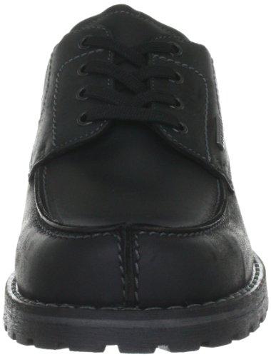 FRETZ men Salvador 7746.8176.51, Chaussures montantes homme Noir-TR-F4-89