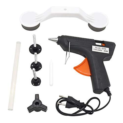 BigBig Style Dent Master-Karosserie-Reparatursatz für Fahrzeugentferner-Abziehbleche (Master Dent)