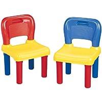 Preisvergleich für Liberty House Kinderstühle, 2 Stück