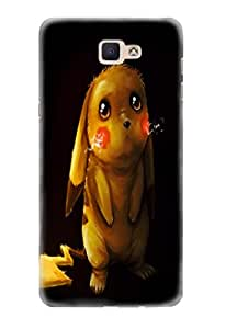 Hupshy® Samsung Galaxy j7 Prime Cover / Samsung Galaxy j7 Prime Back Cover / Samsung Galaxy j7 Prime Designer Printed Back Case & Covers