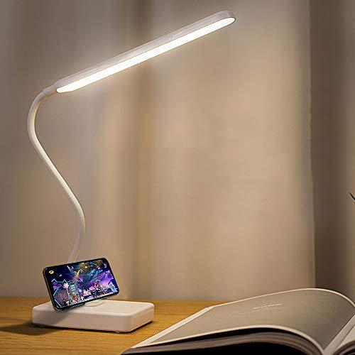 LED Schreibtischlampe Tischlampe Kinder Leselampe Buch licht