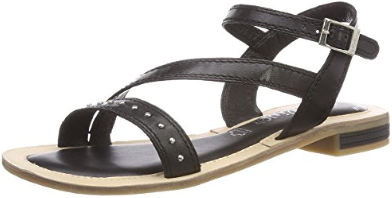 S.Oliver 28132, Sandali con Cinturino Cinturino Cinturino alla Caviglia Donna | Bel Colore  d18883