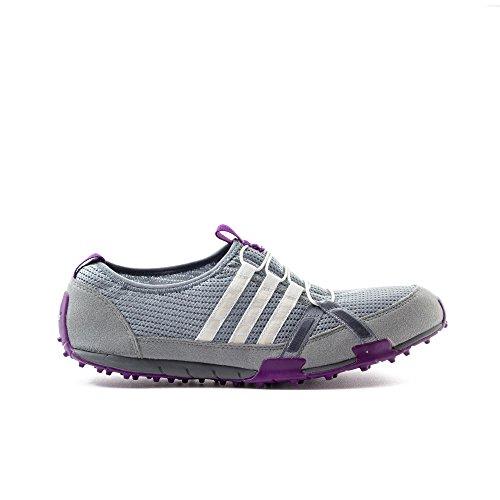 adidas Golf Damen Climacool grau Q46957 grau 8.5 (Climacool Golf)