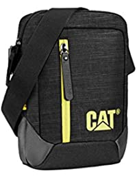 Caterpillar 83371–340 Cat Tablet Mini Project Sac de sport, SW, noir, L/B/H : 15/5/23 – Volume : 1
