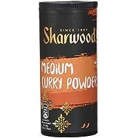Sharwood's Poudre de Curry Mi-Fort 101 g -