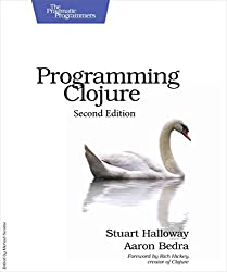 [(Programming Clojure)] [By (author) Stuart Halloway ] published on (May, 2012)