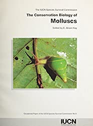 The Conservation Biology of Molluscs (Species Survival Commission)