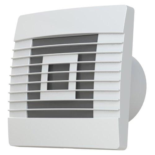 Muro Quality cucina bagno estrattore standard di 100 millimetri ventilatore