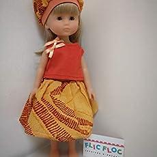 0aad8a86856e2c Vêtements pour poupées COROLLE les chéries compatible poupées 33 cm ...