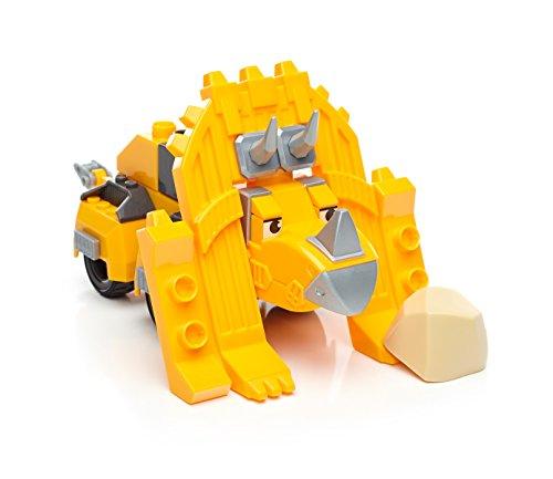 Mega Construx DXW45 Dinotrux Bullz
