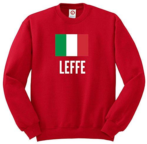 sweatshirt-leffe-city-red