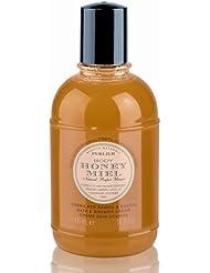 Perlier Crème pour bain Honey miel 100% miel biologique italien 1000ml
