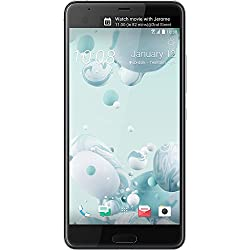 "HTC U Ultra 4G 64GB Blanco - Smartphone (14,5 cm (5.7""), 64 GB, 12 MP, Android, 7, Blanco)"