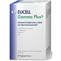 EUCELL Gamma plus 60 Kapseln preisvergleich bei billige-tabletten.eu