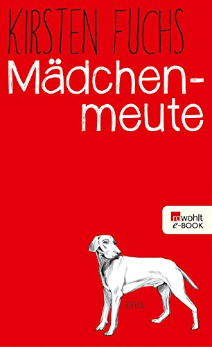 madchenmeute-german-edition