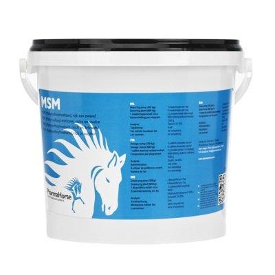 PharmaHorse MSM Pferd 1000 gr.