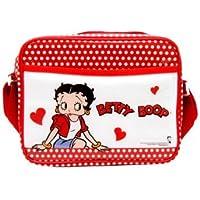 Preisvergleich für Vogue International Betty Boop Insulated Lunch Bag by Vogue International