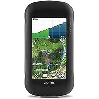 Garmin Montana 680T Hand 4inch TFT Touch Screen, 289g, Black Navigator–GPS Navigator (All Europe, 10.2cm (4 inch), 272X 480Pixels, TFT, Vertical, 65536Colours)