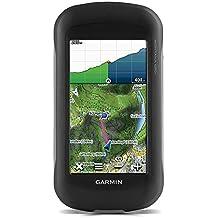 """Garmin Montana 680t De mano 4"""" TFT Pantalla táctil 289g Negro navegador - Navegador GPS (Toda Europa, 10,2 cm (4""""), 272 x 480 Pixeles, TFT, Vertical, 65536 colores)"""