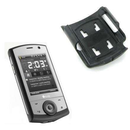 HR Autoconfort Support PDA - HR (Herbert Richter - 24849/0) pour HTC P3650 / Touch cruise / Polaris