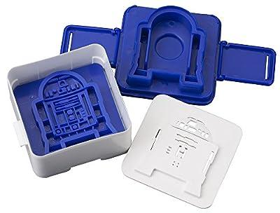 KOTOBUKIYA - Tampon pour Toast Star Wars R2-D2