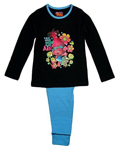 filles-dreamworks-trolls-film-mettre-votre-cheveux-dans-le-air-pyjamas-tailles-de-3-a-10-an-noir-7-8