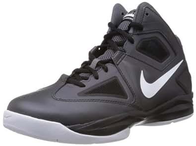Nike Men's Zoom Born Ready Anthracite,White,Dark Grey,Black  Basketball Shoes -6 UK/India (40 EU)(7 US)