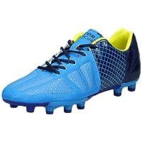 Vector X Mercury, Men's Soccer Shoes, Blue, 9 UK (43 EU)