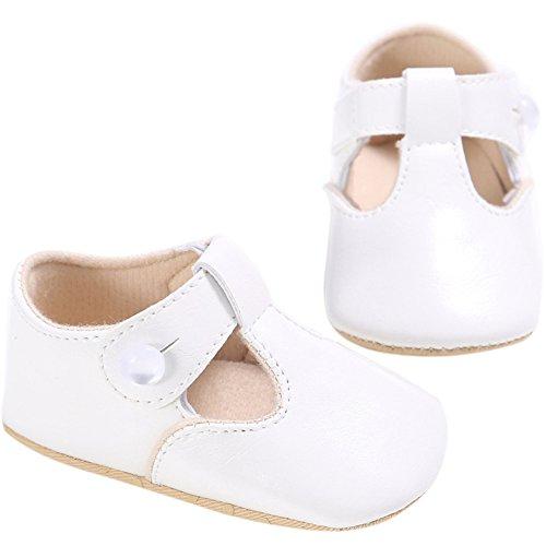 Etrack-Online  Ballet,  Baby Mädchen Ballett Weiß