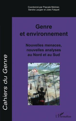 Genre et environnement