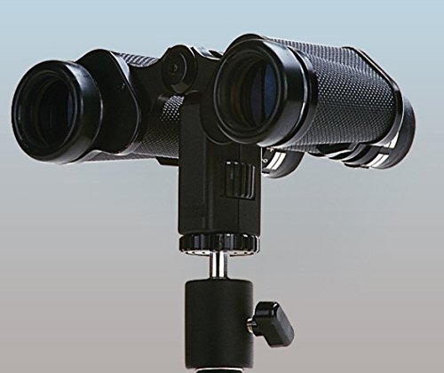 Kaiser Fototechnik 6032 - Stativzubehör (Schwarz, 2,54 cm (1 Zoll))