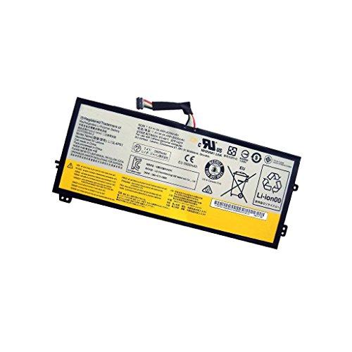BPXLaptop L13L4P61 Battery 7.4V 44.4Wh for Lenovo L13S4P61 L13M4P61 2ICP3/86/94-2