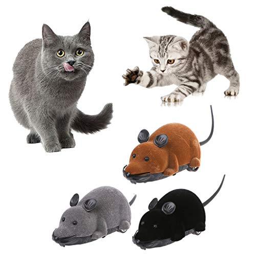 Mmnas Katzenspielzeug , Interaktives Elektrisches Spielzeug , Simulation Mausspielzeug