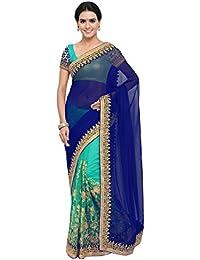 Einen Sari tragen wikiHow