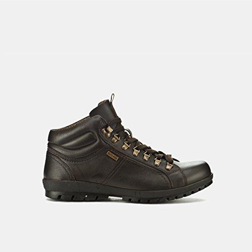 Lumberjack Sm03101 009 B01 Sneakers Uomo Brown