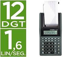Citizen CX-77BN Printing Calculator