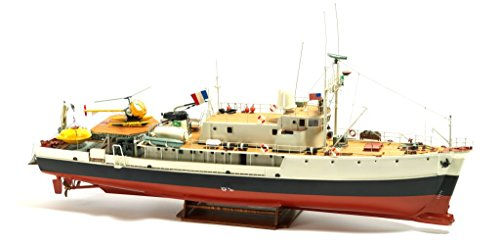 alypso Ocean Recherchgefäßmodell 1:45 ()